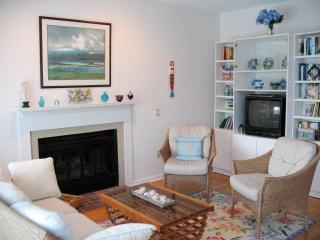 BAYSIDE Ocean Edge with Central A/C, Beach, Pool & Tennis - BP0525, Brewster