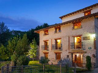 Casa Rural Ecológica Villa Liquidámbar, La Rioja