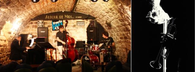 Wednesday jazz night on 11th Lepic street