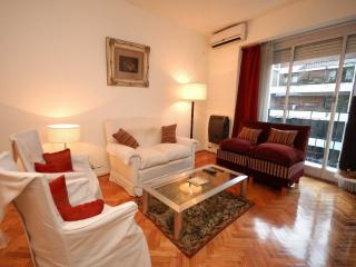 FABULOUS  ¡¡ Near Metro.  3 Bedrooms, Bathroom and Toilet, in Recoleta, Buenos Aires