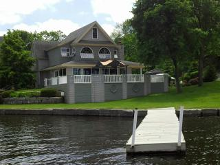 Thousand Island Estate -St.Lawrence River Property