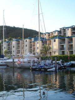 Take a tour from the marina. Its just down the hill (1 min walk) adjacent to the complex.