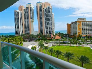 O. Reserve - Premium (1BR 1BA)  Just steps away from the Beach!, Sunny Isles Beach