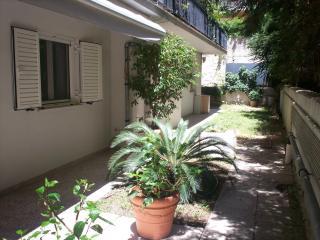 Apartment on the Athenian Riviera