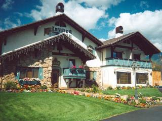 Invited Inn B & B Spa, Midway