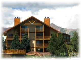 Best Deal! HUGE 4 BR Condo Views Hike & Bike, Crested Butte