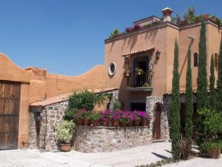 Casa Adriana en el corazón de San Miguel De Allende, San Miguel de Allende