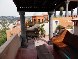 Casa Adriana in the Heart of San Miguel De Allende