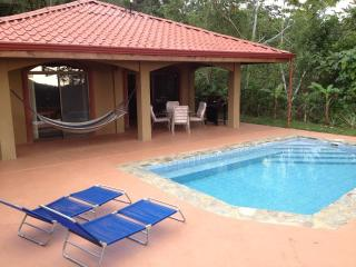 Lot 8a Ocean View, Private Pool, Peaceful setting, Dominical