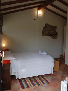 B&B Albero Cavo - Parma. Bedroom East