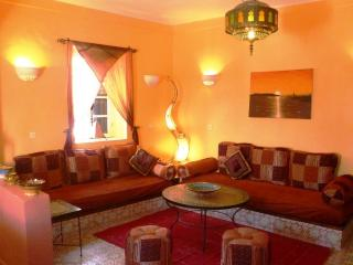Spacious apartment in heart of Medina., Esauira