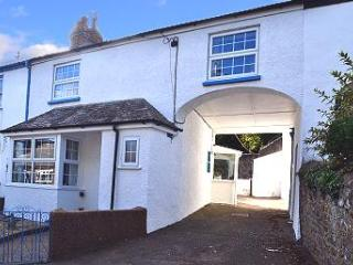 Arch Cottage, Bude