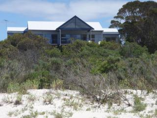 The Deck, Island Beach, Kangaroo Island