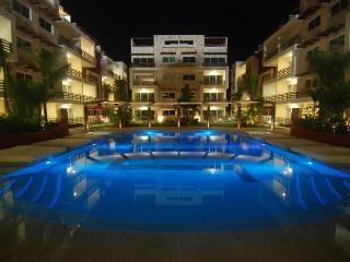 BIG APARTMENT FOR 8 PEOPLE, Playa del Carmen