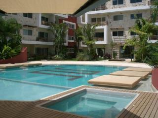 Economic,beautifull, 2 Bedroom With Big Pool, Playa del Carmen