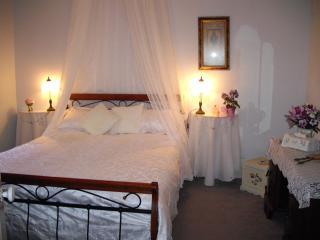 The romantic Lavender bedroom