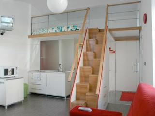 Cosy Apartment Trubarjeva - charming city center, Ljubljana