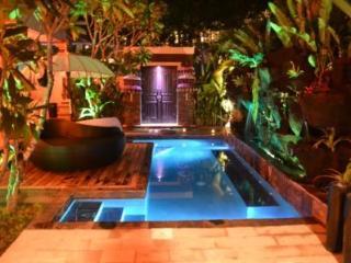 Zen  Beach Villa