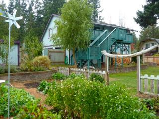 3BR/2BA (Port Townsend) - Olympic Vacation Rentals - Reduced Winter Rates Now!