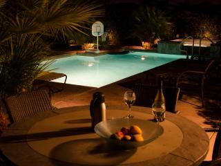 Casa Paradiso, Rancho Mirage.