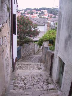 Mali Losinj - Street