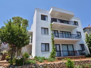 Mimas Garden Aparts, - Vacation Rental at Aegean
