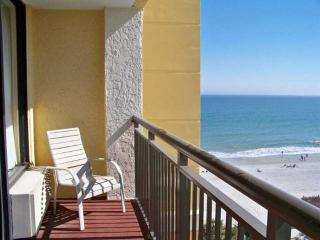 Caravelle Resort - Oceanview Executive, Myrtle Beach