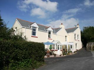 Nightingails Bed Breakfast - prices are per person, Combe Martin