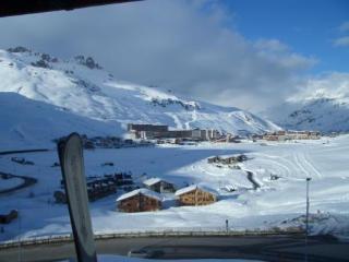 Slalom 3, Val Claret, Tignes