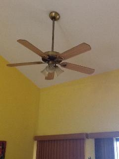 4 ceiling fan for fell the summer breeze