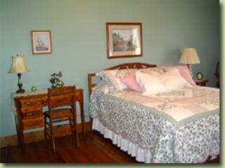 'Rose' Bedroom
