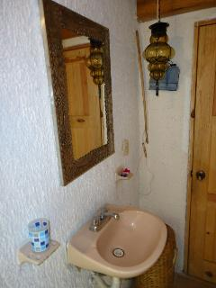 Casa Tilostoc - Bathroom