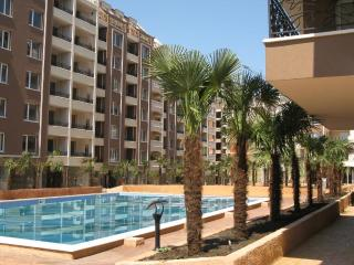 One bedroom fully equipped apartment. Sleeps 4