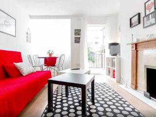 London Flat in leafy Putney area - Close to WImbledon Tennis Courts
