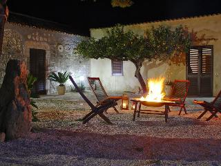 cottage with spectacular country views, Trapani