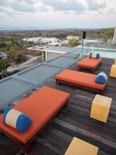 Rooftop at Villa 5 bedrooms