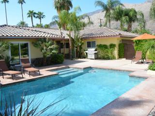 So Palm Springs Private Retreat Home