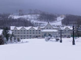 Wyndham Bentley Brook - Ski-in/ski-out - 2 Bedroom, Hancock