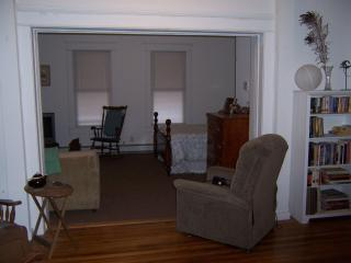 Panther Mt Lodge-Private studio apt.-Catskill Mts