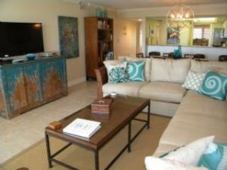 Compass Point #181 All This & A Private Beachfront Cabana!, Sanibel Island