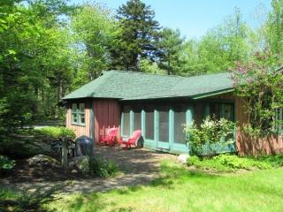 Ripples Cottage, Mount Desert