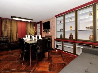 8147 - Huge Townhouse - Union Square, New York