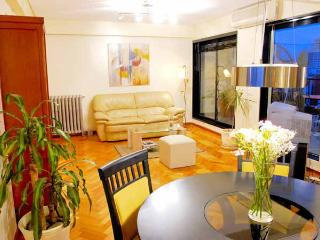 Luxury 2 bedrooms 2 bath condo, Amazing View, Buenos Aires