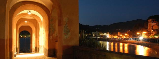 Villa Preia, Levanto Liguria - NORTHITALY VILLAS vacation rentals