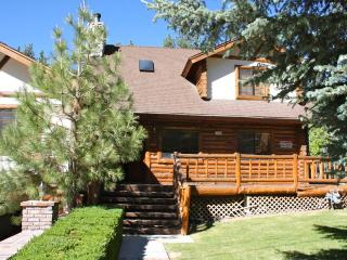 Beautiful Log Cabin by Ski and Golf - Wifi, FlatTV, Apple TV, Big Bear Region