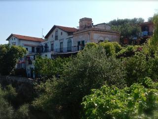 Elegant, charming villa near Sorrento coast, Massa Lubrense