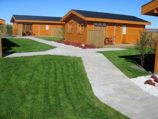 Minniborgir Cottages Two bedroom, Selfoss