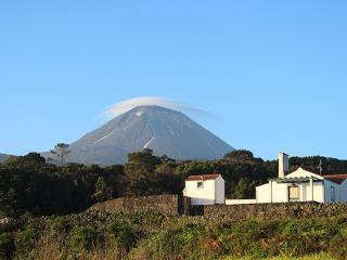 Casa do Paim - casa de campo na ilha do Pico - Açores, Sao Roque do Pico