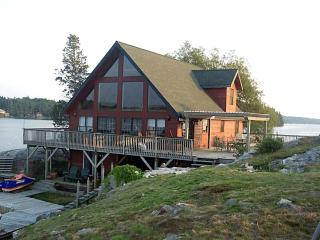 Private Island Rental - Thousand Islands, Wellesley Island