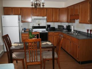First Floor Suite Kitchen